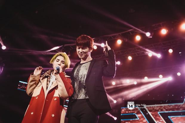 Concert Stardom của Vũ Cát Tường: Lời tuyên bố chắc nịch về quyết định bứt phá khỏi vùng an toàn sau 5 năm ca hát - Ảnh 7.