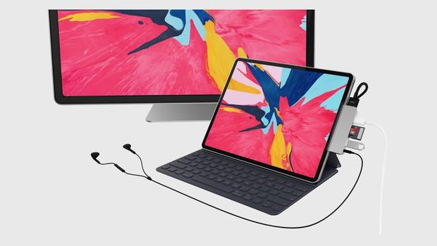 Hí hửng bỏ 1.300 USD mua iPad Pro mới, đầy đủ phụ kiện nhưng tôi đã trả lại chỉ sau chưa đầy 24 giờ, đây là lý do - Ảnh 1.