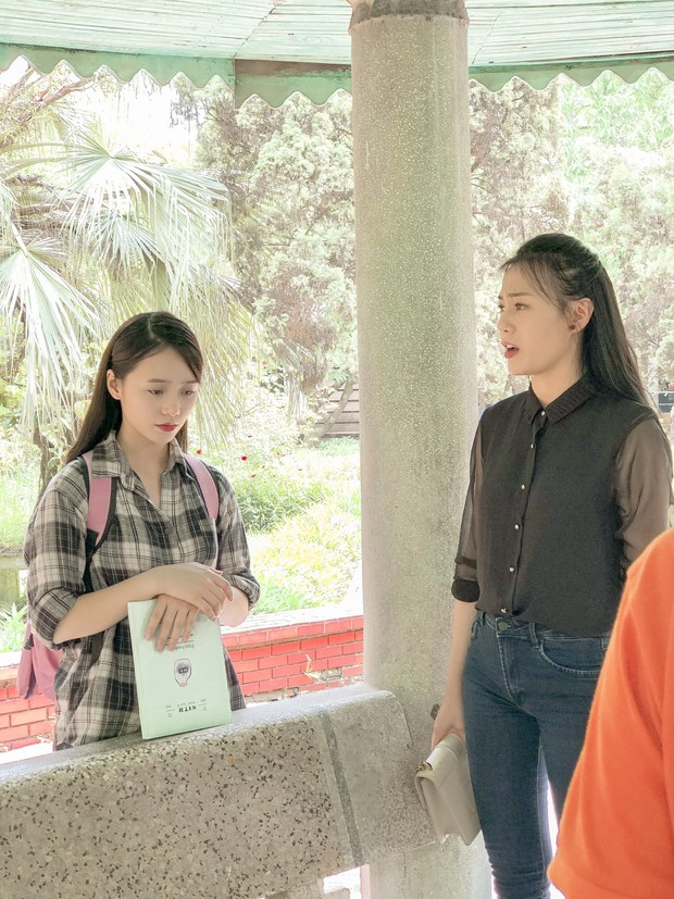 Bị ném đá kịch liệt trong Quỳnh Búp Bê, Đào (Quỳnh Kool) tự lên tiếng thanh minh trên facebook - Ảnh 4.