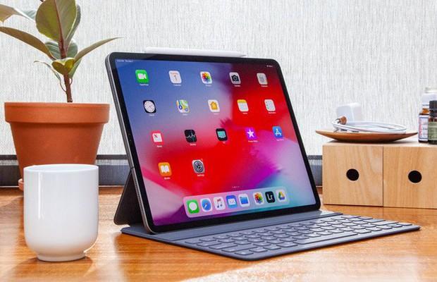 Hí hửng bỏ 1.300 USD mua iPad Pro mới, đầy đủ phụ kiện nhưng tôi đã trả lại chỉ sau chưa đầy 24 giờ, đây là lý do - Ảnh 3.