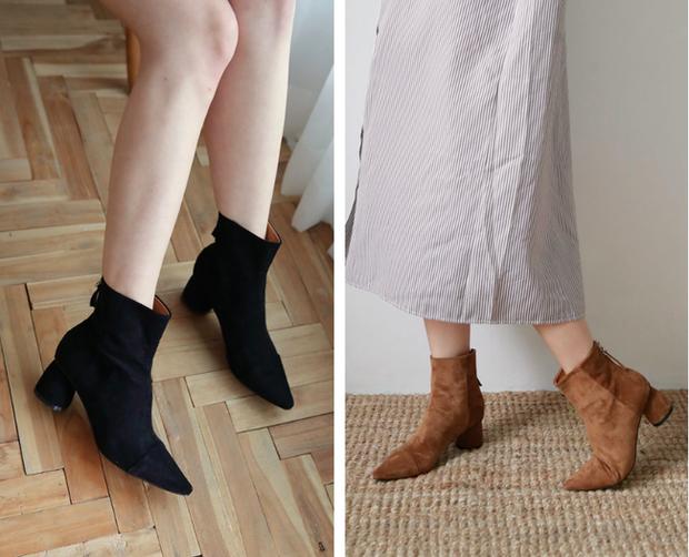 Nàng nào chẳng mê diện boots mùa lạnh, nhưng để sắm được đôi chuẩn mốt thì hãy xem ngay 4 gợi ý này - Ảnh 2.