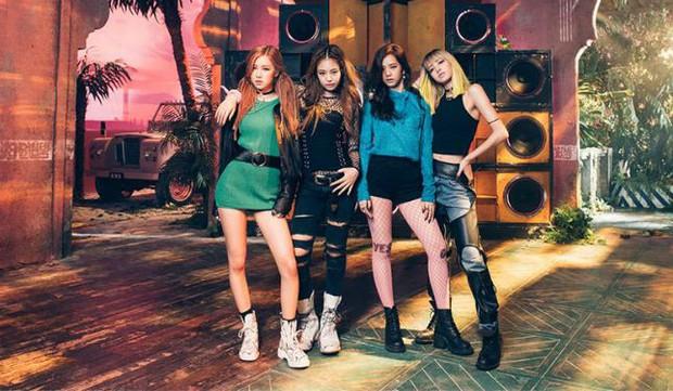YG sớm đẩy Jennie ra solo, nước cờ này có thể ảnh hưởng thế nào đối với Black Pink? - Ảnh 1.