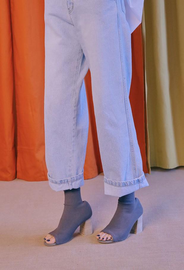 Nàng nào chẳng mê diện boots mùa lạnh, nhưng để sắm được đôi chuẩn mốt thì hãy xem ngay 4 gợi ý này - Ảnh 14.