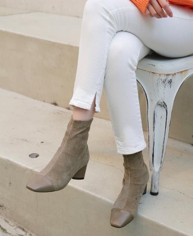 Nàng nào chẳng mê diện boots mùa lạnh, nhưng để sắm được đôi chuẩn mốt thì hãy xem ngay 4 gợi ý này - Ảnh 4.