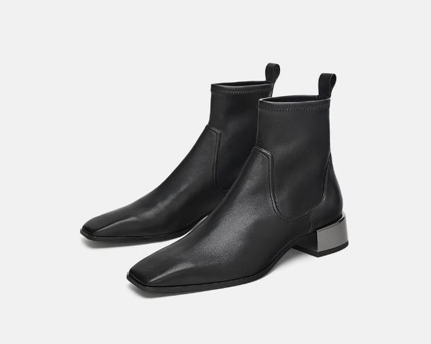 Nàng nào chẳng mê diện boots mùa lạnh, nhưng để sắm được đôi chuẩn mốt thì hãy xem ngay 4 gợi ý này - Ảnh 10.