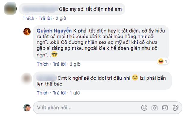 Bị ném đá kịch liệt trong Quỳnh Búp Bê, Đào (Quỳnh Kool) tự lên tiếng thanh minh trên facebook - Ảnh 5.