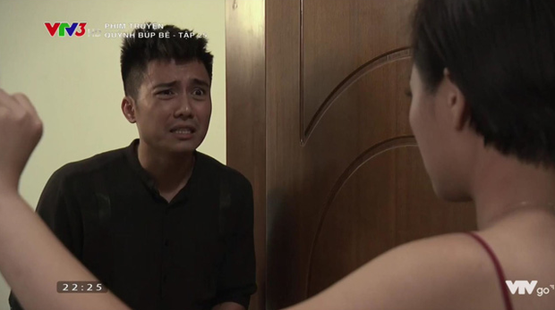 """Quỳnh Búp Bê tập 25: Phương Oanh, Quỳnh Kool rủ nhau """"lật mặt"""" - Ảnh 10."""