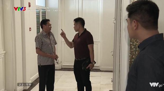 """Quỳnh Búp Bê tập 25: Phương Oanh, Quỳnh Kool rủ nhau """"lật mặt"""" - Ảnh 8."""