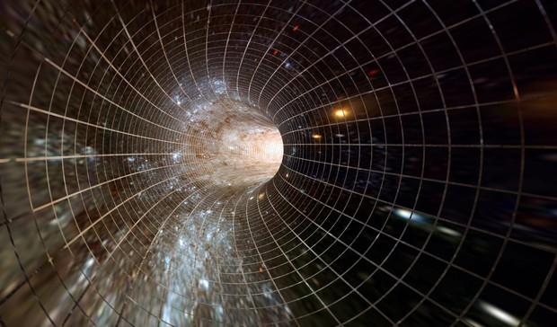 Chuyên gia lý giải dự đoán cuối cùng của Stephen Hawking: Liệu du hành thời gian có thể thành hiện thực? - Ảnh 5.