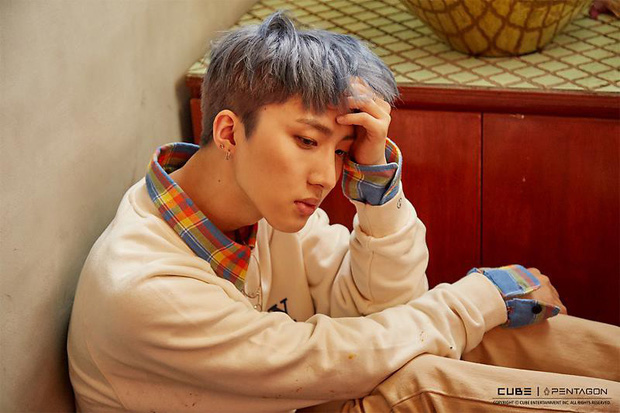 Sau BTS và BlackPink, Hui (Pentagon) tiếp tục biến hóa hit của EXO đầy mới lạ khiến fan vô cùng thích thú - Ảnh 2.