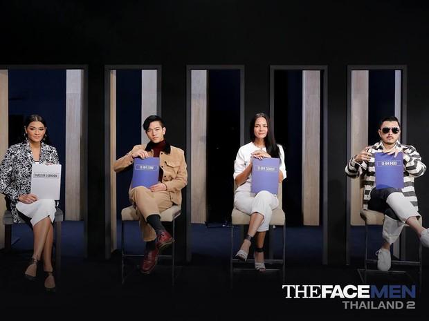 The Face Thái đang dần biến thành cuộc thi Hoa hậu thân thiện? - Ảnh 1.