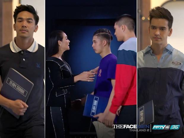 The Face Thái đang dần biến thành cuộc thi Hoa hậu thân thiện? - Ảnh 3.