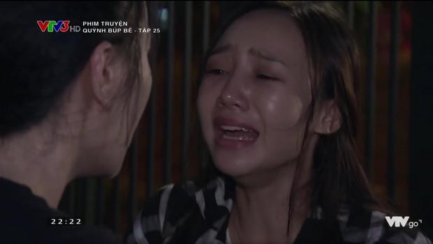 """Quỳnh Búp Bê tập 25: Phương Oanh, Quỳnh Kool rủ nhau """"lật mặt"""" - Ảnh 7."""