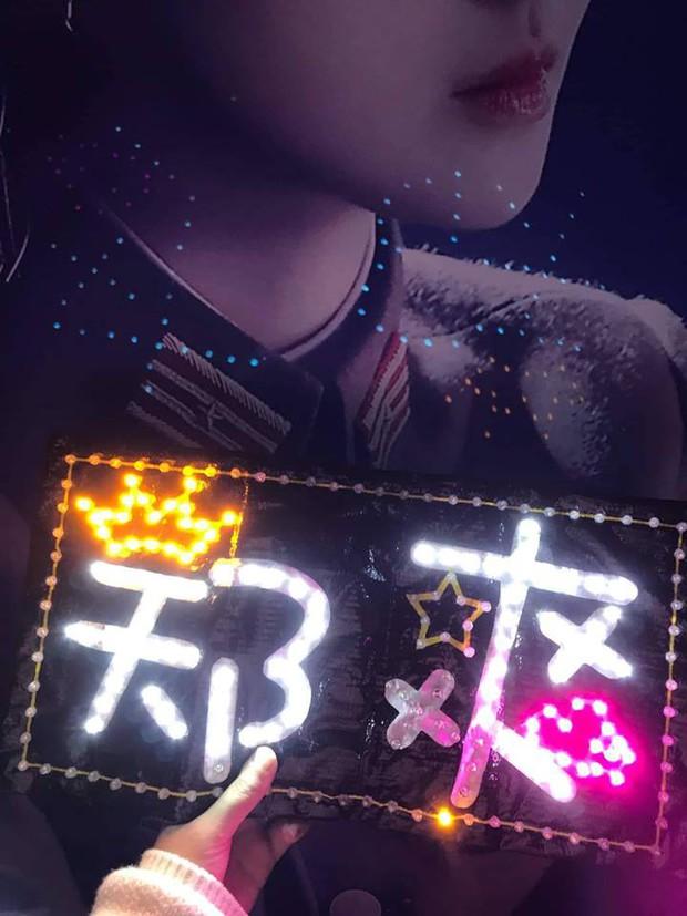 Mải hẹn hò bỏ bê công việc, Trịnh Sảng bị fan lên án vì không tham dự sự kiện như lịch báo - Ảnh 4.