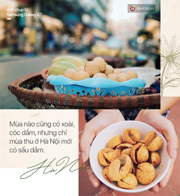 Lang thang Hà Nội, gói cả mùa thu vào lòng! - Ảnh 11.