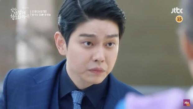 Kim Yoo Jung khiến dân tình hết hồn với tạo hình mới trong Clean with Passion for Now - Ảnh 5.