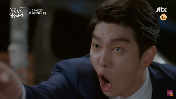 Kim Yoo Jung khiến dân tình hết hồn với tạo hình mới trong Clean with Passion for Now - Ảnh 4.