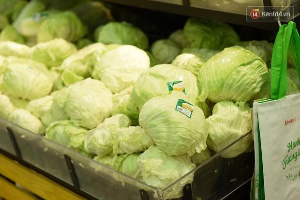 Con gái nên tranh thủ ăn loại rau này để vừa giảm cân, vừa phòng bệnh ung thư vú - Ảnh 4.
