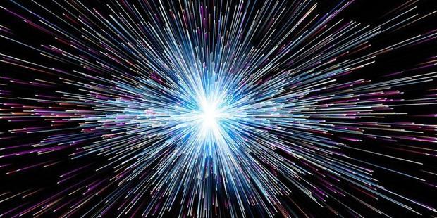 Chuyên gia lý giải dự đoán cuối cùng của Stephen Hawking: Liệu du hành thời gian có thể thành hiện thực? - Ảnh 2.