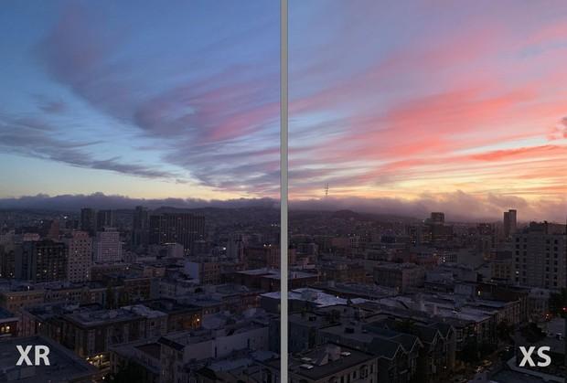Đại chiến ảnh chụp từ iPhone XS và XR: Đắt hơn có tốt hơn? - Ảnh 1.