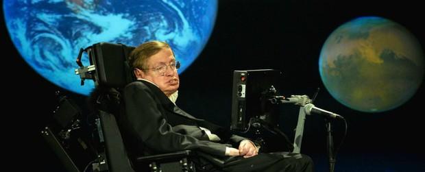 Chuyên gia lý giải dự đoán cuối cùng của Stephen Hawking: Liệu du hành thời gian có thể thành hiện thực? - Ảnh 1.