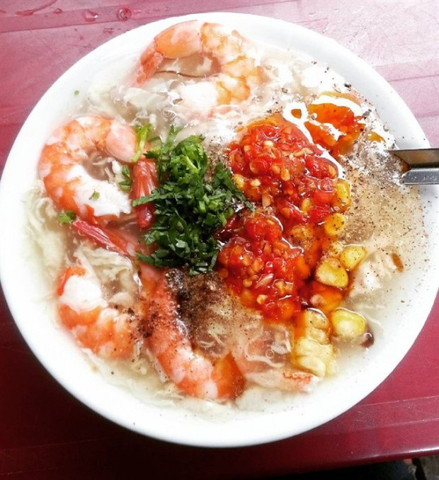 Sài Gòn có những món đếm mãi không hết những loại topping ăn kèm - Ảnh 14.
