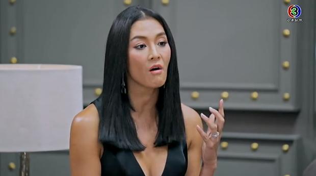 The Face Thái đang dần biến thành cuộc thi Hoa hậu thân thiện? - Ảnh 6.