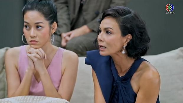 The Face Thái đang dần biến thành cuộc thi Hoa hậu thân thiện? - Ảnh 7.