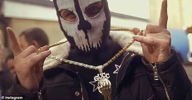 Đua đòi rich kid, băng nhóm buôn ma tuý đăng loạt ảnh tiền vàng sang chảnh lên Instagram - Ảnh 7.