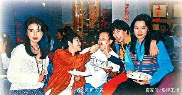 Loạt hình ảnh nhạy cảm của kẻ cưỡng hiếp Lam Khiết Anh với nhiều sao nữ bị khui lại - Ảnh 1.