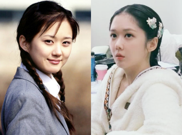 Trong làng giải trí Hàn, không ít yêu tinh trẻ mãi không già trà trộn giữa dàn nam thần nữ thần đình đám - Ảnh 1.