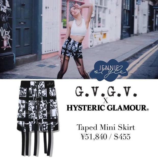 Hào phóng đầu tư gần 1 tỷ tiền quần áo cho Jennie quay MV, chẳng trách YG bị CL đá xoáy là thiên vị quá lố - Ảnh 9.