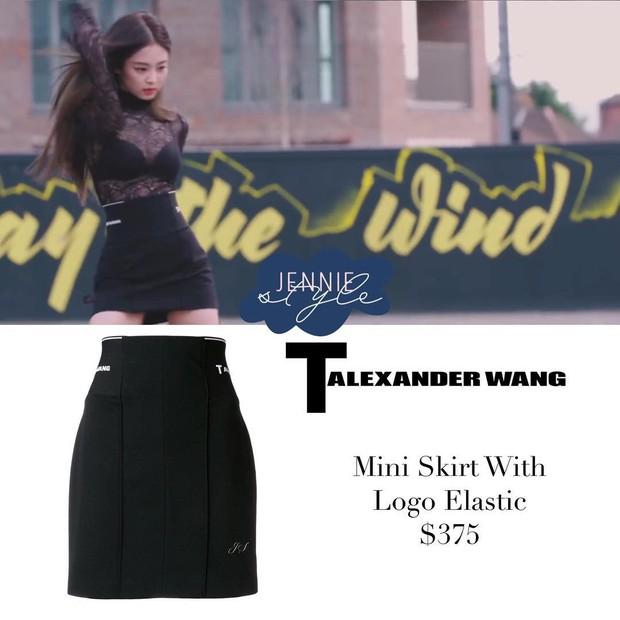 Hào phóng đầu tư gần 1 tỷ tiền quần áo cho Jennie quay MV, chẳng trách YG bị CL đá xoáy là thiên vị quá lố - Ảnh 11.