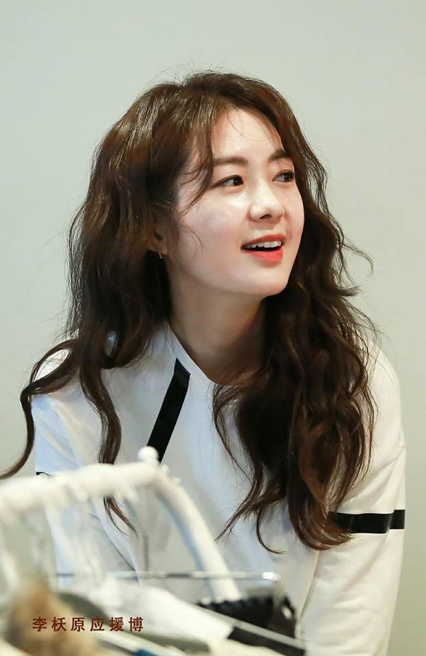 Trong làng giải trí Hàn, không ít yêu tinh trẻ mãi không già trà trộn giữa dàn nam thần nữ thần đình đám - Ảnh 15.