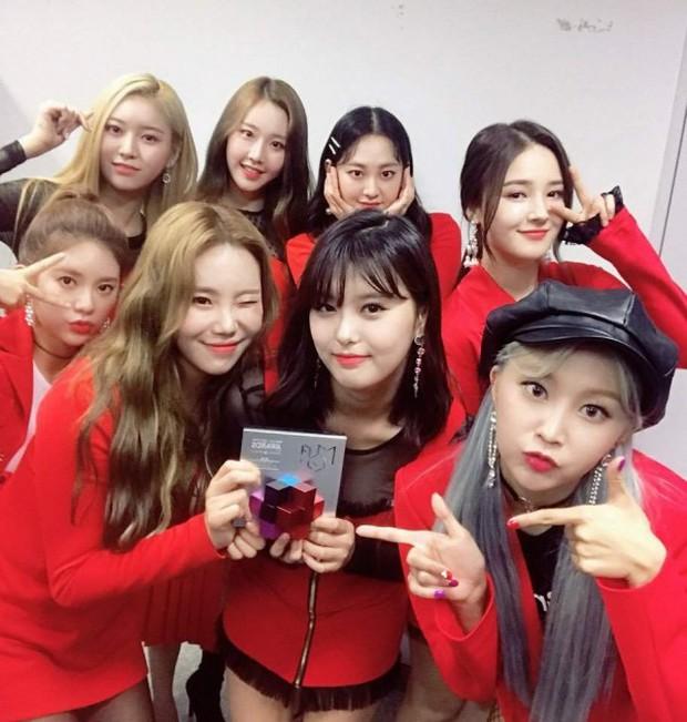 Chính thức lộ diện line up idol nữ Kpop tham dự AAA 2019: BLACKPINK vắng mặt, TWICE, Red Velvet cùng loạt tân binh sừng sỏ sẽ đến Việt Nam! - Ảnh 8.