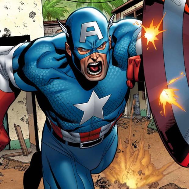Stan Lee: 10 sự thật thú vị về huyền thoại của siêu anh hùng Marvel - Ảnh 3.