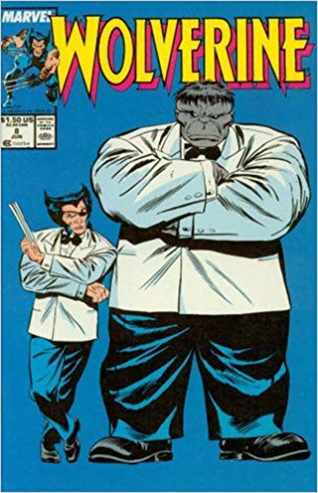 Stan Lee: 10 sự thật tuyệt vời về cuộc đời cha đẻ Marvel - Ảnh 4.