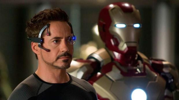 Stan Lee từng hack não fan về Iron Man ra sao: Không phải tỷ phú công nghệ, phải là nhân vật bị ghét nhất Marvel! - Ảnh 1.