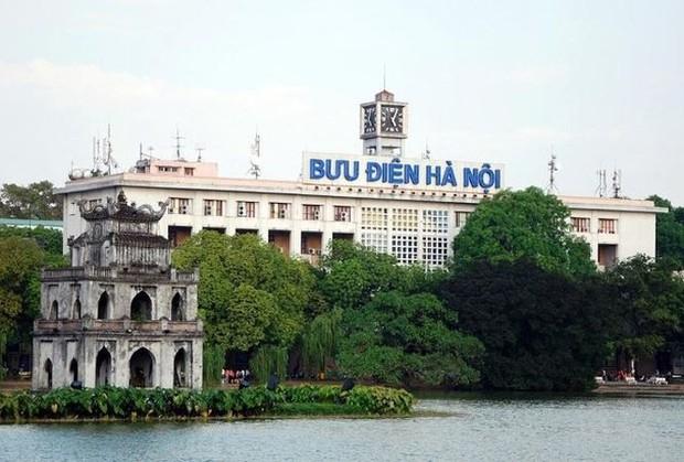 Người dân mong Bưu điện Hà Nội được trả lại tên: Không ai muốn biểu tượng hơn 100 năm của Thủ đô có một cái tên khác! - Ảnh 1.