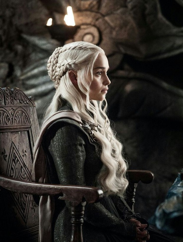 Chỉ còn 5 tháng nữa chúng ta sẽ được chứng kiến cái kết của Cuộc Chiến Vương Quyền Game of Thrones - Ảnh 2.