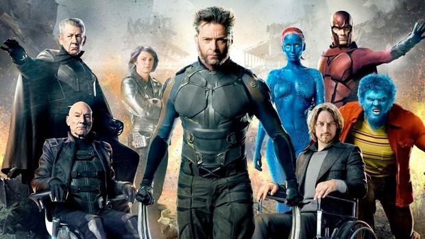 Di sản 12 nhân vật truyện tranh nổi tiếng được sáng tạo bởi cha đẻ Marvel Stan Lee - Ảnh 11.