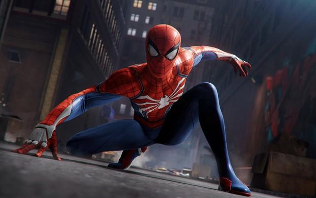 Di sản 12 nhân vật truyện tranh nổi tiếng được sáng tạo bởi cha đẻ Marvel Stan Lee - Ảnh 12.