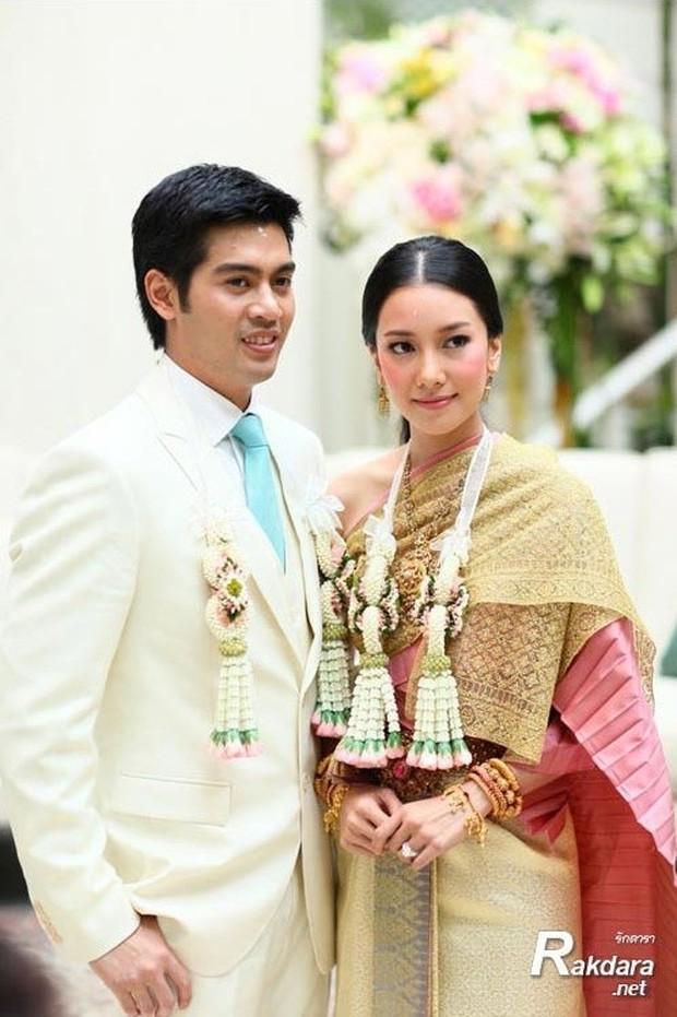 Minh tinh Thái lấy chồng siêu giàu: Người được cung phụng như bà hoàng, kẻ lấy bố của bạn, ly hôn trong thị phi - Ảnh 12.