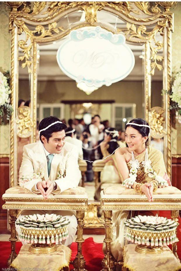Minh tinh Thái lấy chồng siêu giàu: Người được cung phụng như bà hoàng, kẻ lấy bố của bạn, ly hôn trong thị phi - Ảnh 13.