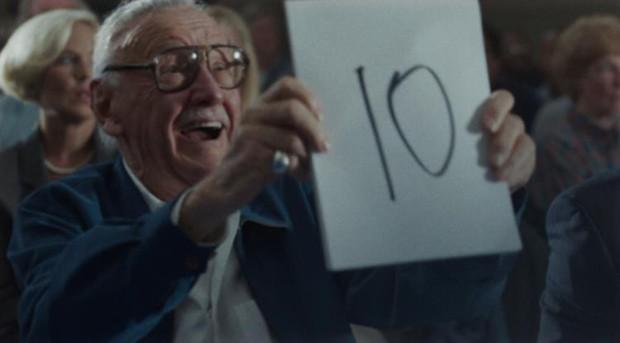 Nhìn lại gia tài vai diễn cameo trên màn ảnh rộng đầy thú vị của thiên tài Stan Lee - Ảnh 16.