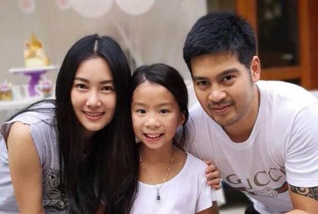 Minh tinh Thái lấy chồng siêu giàu: Người được cung phụng như bà hoàng, kẻ lấy bố của bạn, ly hôn trong thị phi - Ảnh 16.