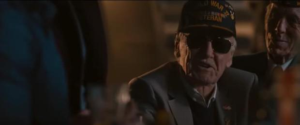 Nhìn lại gia tài vai diễn cameo trên màn ảnh rộng đầy thú vị của thiên tài Stan Lee - Ảnh 20.