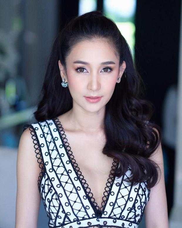Minh tinh Thái lấy chồng siêu giàu: Người được cung phụng như bà hoàng, kẻ lấy bố của bạn, ly hôn trong thị phi - Ảnh 20.