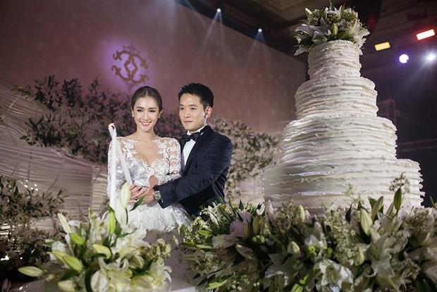 Minh tinh Thái lấy chồng siêu giàu: Người được cung phụng như bà hoàng, kẻ lấy bố của bạn, ly hôn trong thị phi - Ảnh 21.