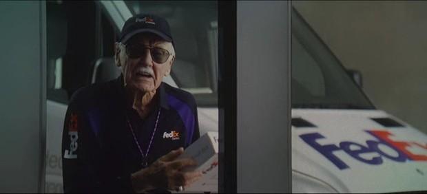 Nhìn lại gia tài vai diễn cameo trên màn ảnh rộng đầy thú vị của thiên tài Stan Lee - Ảnh 24.